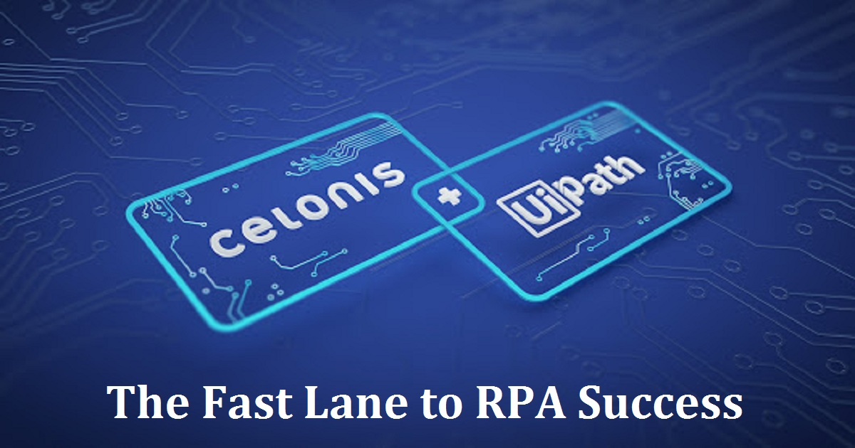 The Fast Lane to RPA Success