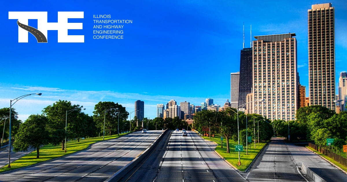 Illinois Transportation and Highway Engineering  Conference