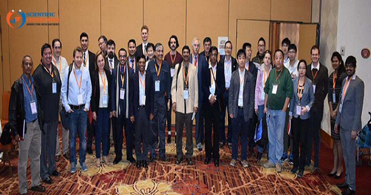 International Conference and Exhibition on Industrial and Manufacturing Engineering