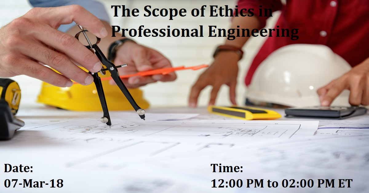 the scope of ethics