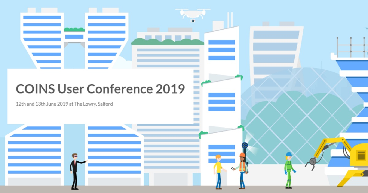 COINS User Conference 2019