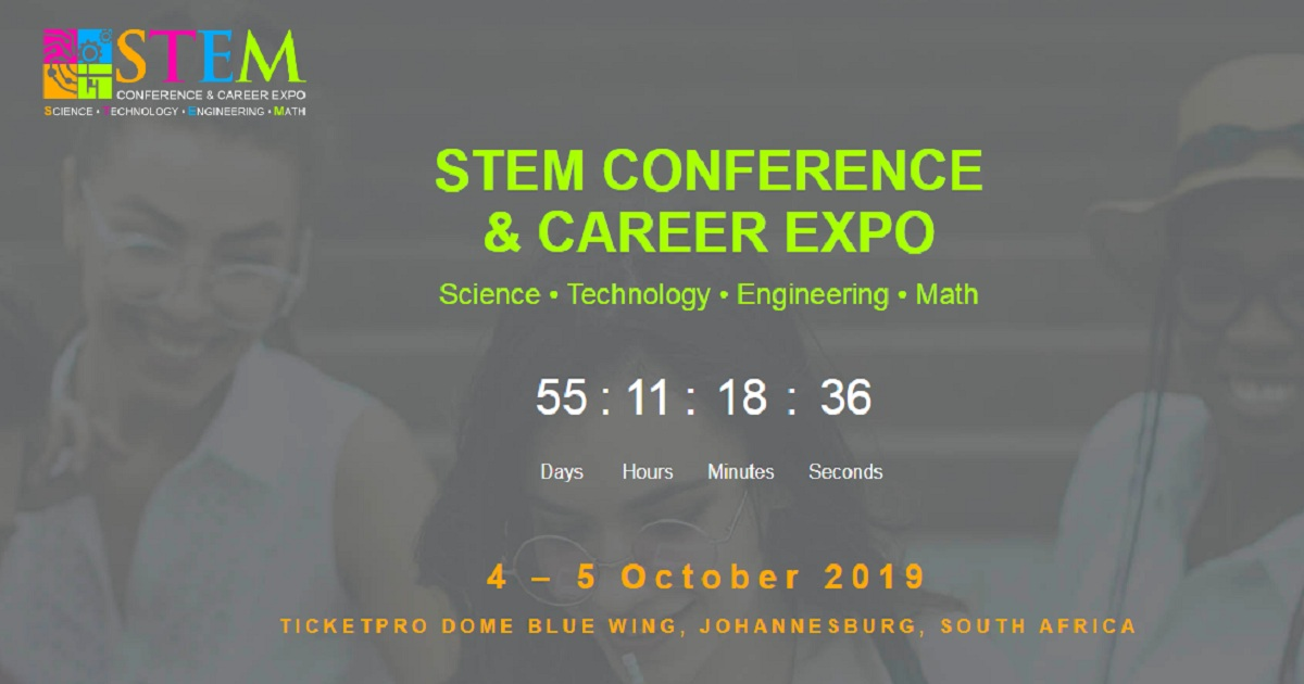 STEM Conference & Career Expo