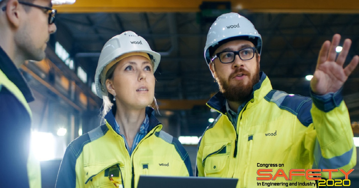 Congress on Safety in Engineering and Industry 2020