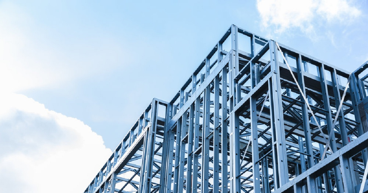 Cold Formed Steel in Multi Level Construction
