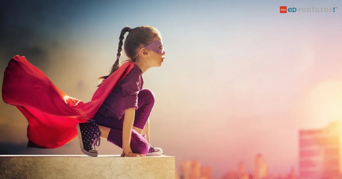 Girls in STEM and the Women Who Inspire Them