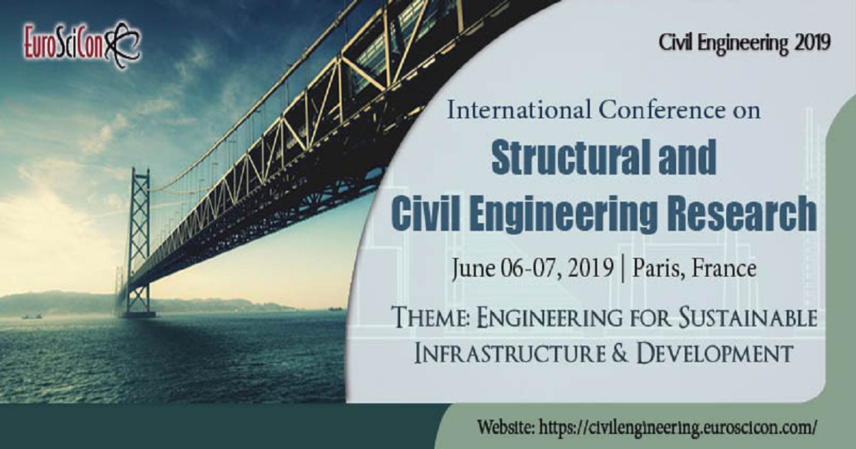 International Conference on Structural and Civil Engineering Research