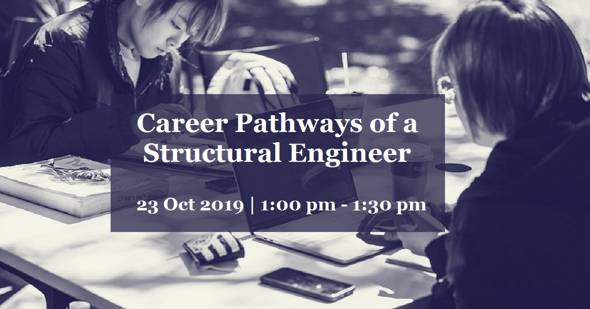 Career Pathways of a Structural Engineer