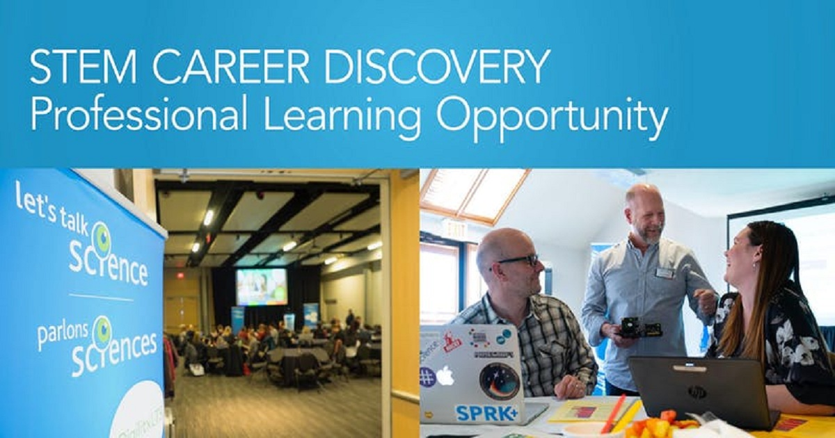 STEM Career Discovery