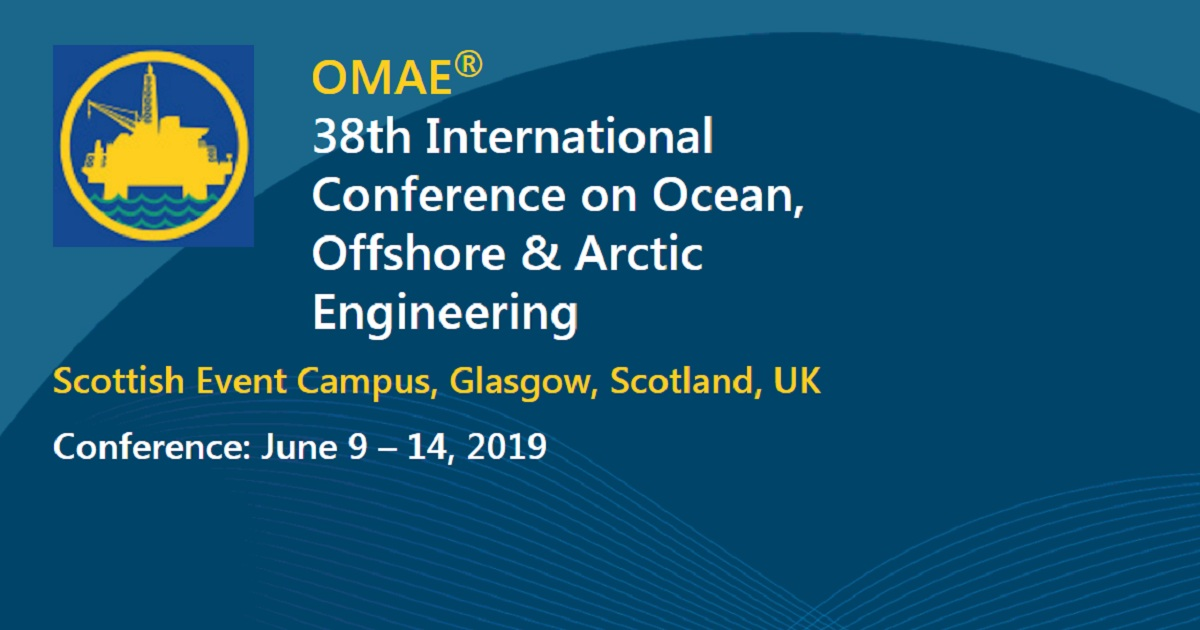 International Conference on Ocean, Offshore & Arctic Engineering