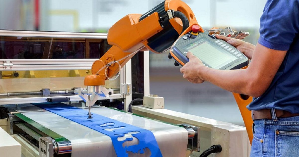 Latest Trends in Factory Automation Systems